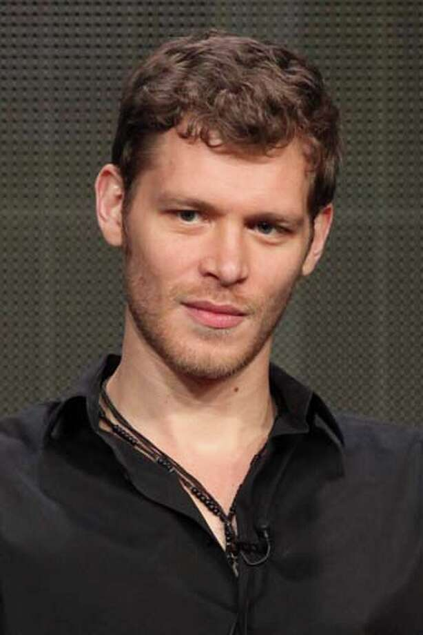 Joseph Morgan Photo: Tommaso Boddi, WireImage / 2013 Tommaso Boddi