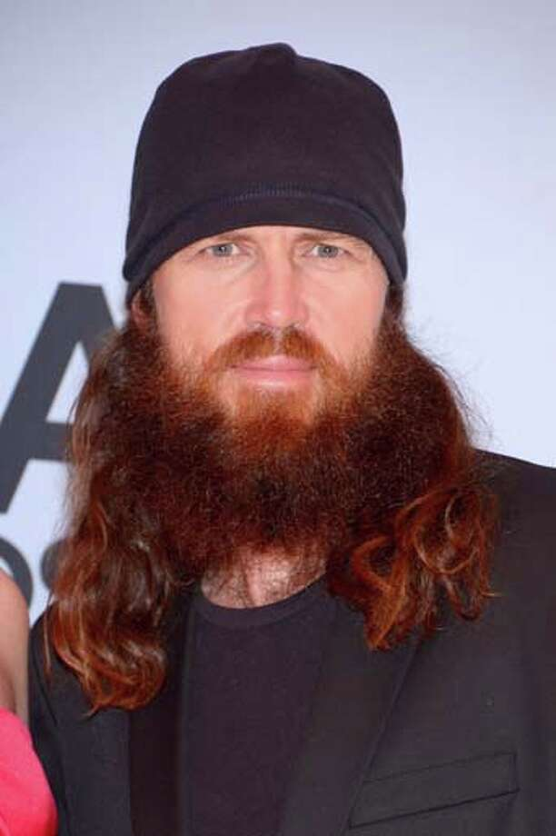 Jase Robertson Photo: Michael Loccisano, Getty Images / 2013 Getty Images