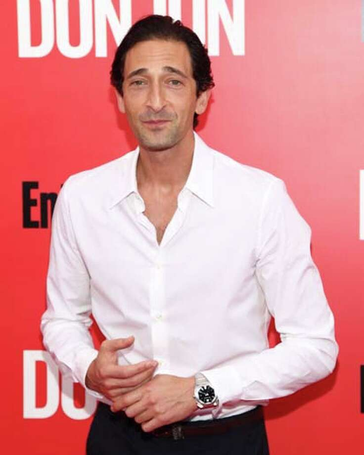 Adrien Brody Photo: Taylor Hill, FilmMagic / 2013 Taylor Hill