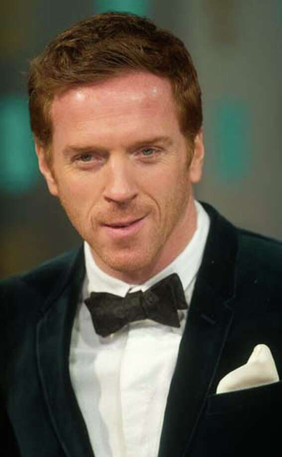 Damian Lewis Photo: Samir Hussein, Getty Images / 2013 Samir Hussein