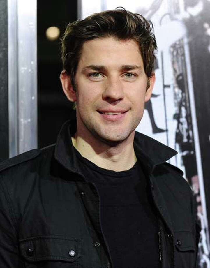 John Krasinski Photo: Jason LaVeris, FilmMagic / 2013 Jason LaVeris