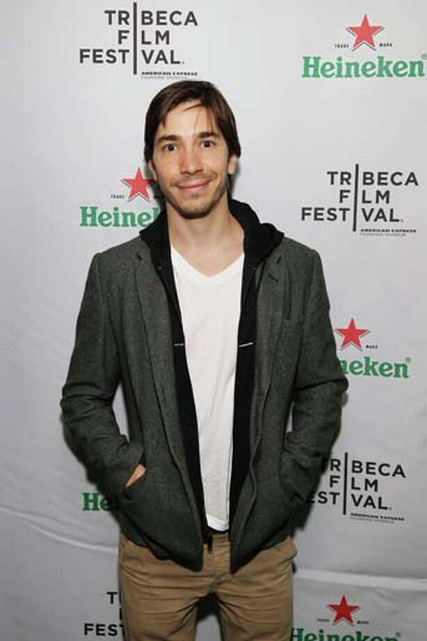 Justin Long Photo: Neilson Barnard, Getty Images For 2013 Tribeca Fi / 2013 Getty Images