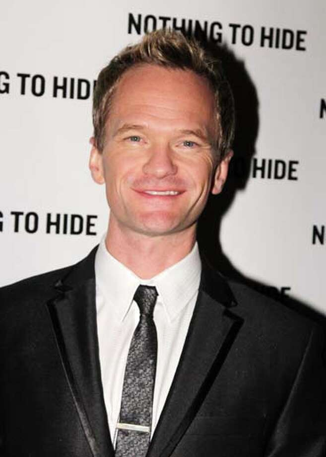 Neil Patrick Harris Photo: Bruce Glikas, FilmMagic / 2013 Bruce Glikas