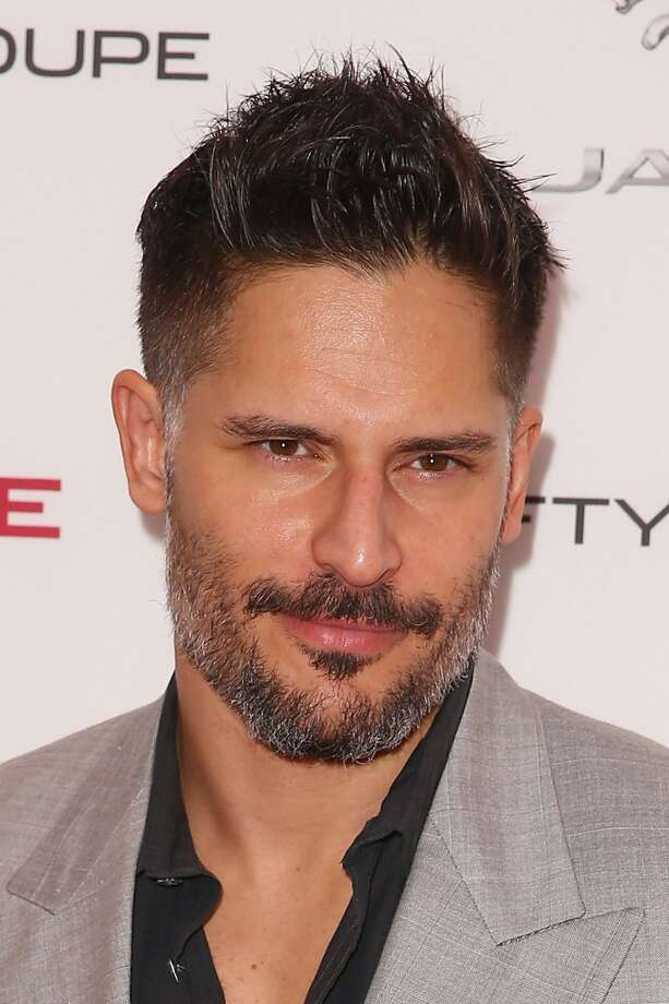 Bonus sexy: Joe Manganiello, werewolf hot. (Thanks to the commenters for pointing out this omission!). Photo: Joe Scarnici, Getty Images