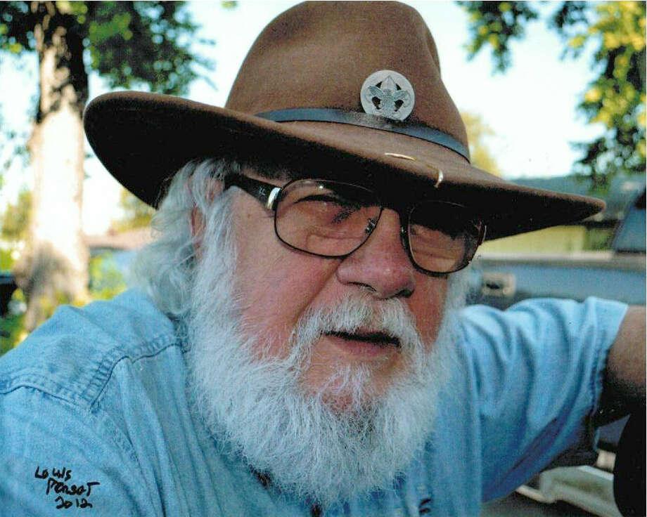 Damon Bartlett was proud of his Texan roots, spurring much of his volunteer work around San Antonio.