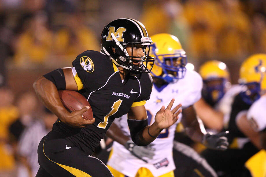 James Franklin must shake the rust to bring down Ole Miss and keep Mizzou on title track.