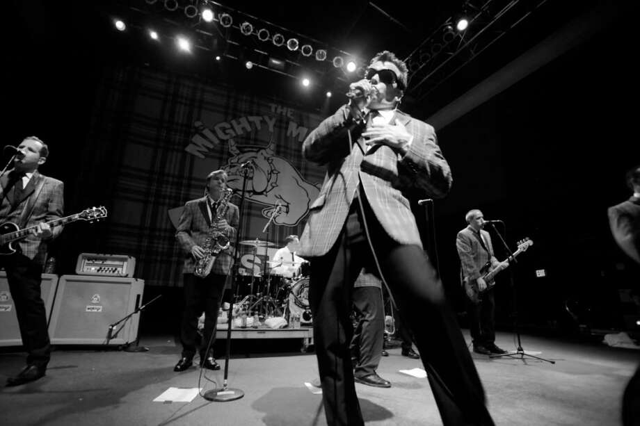 The Sportsdom thanks the Mighty Mighty Bosstones for helping out with the Pugnacious BMOC Picks.