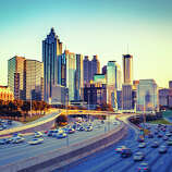 Answer 24:Atlanta, Georgia