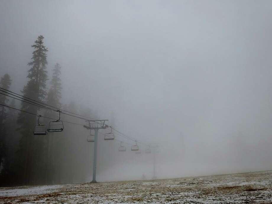 Photo: Sierra-at-Tahoe, Courtesy
