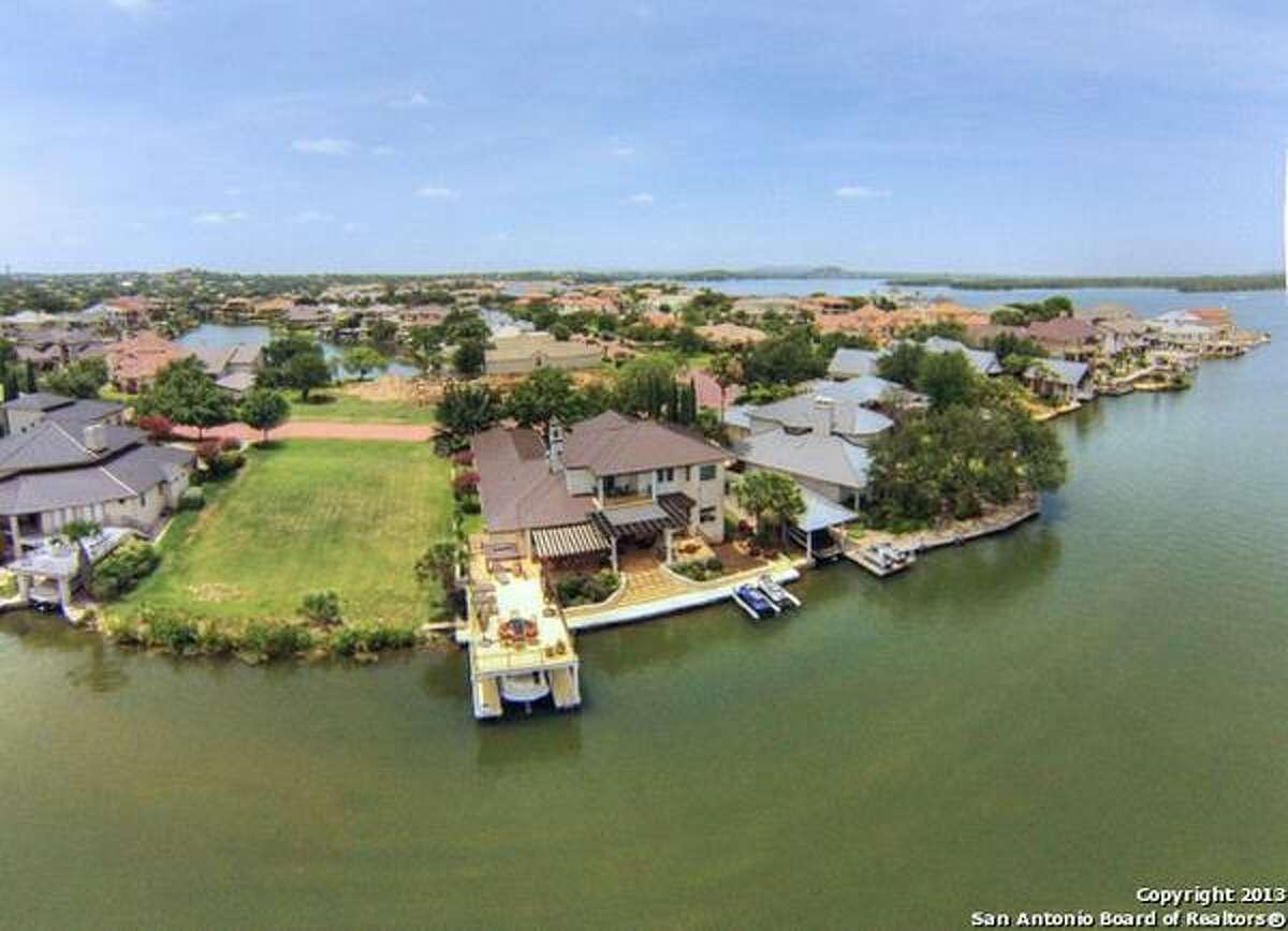 17 Applehead Island Dr. Horseshoe Bay, TX