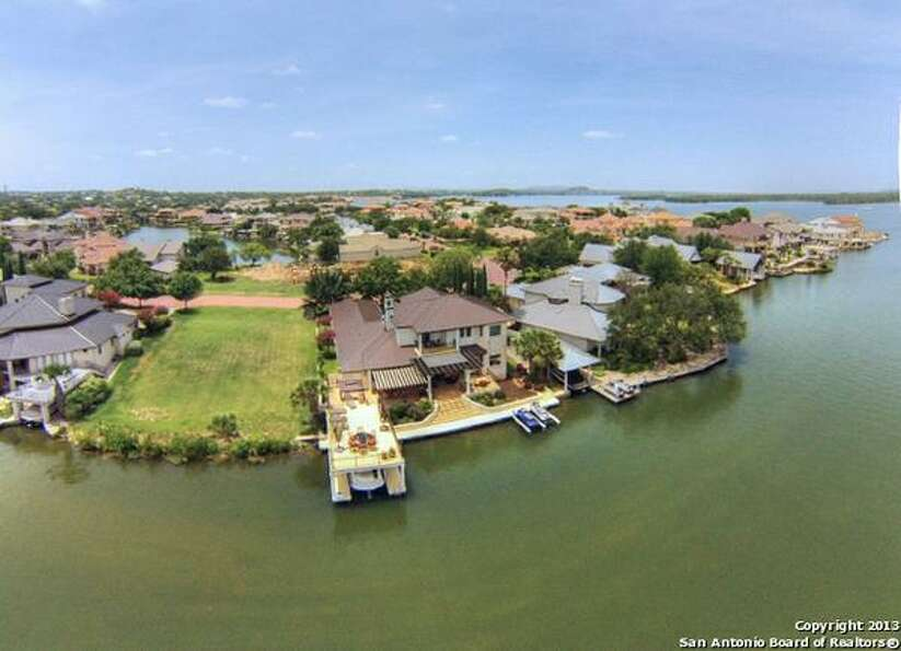 17 Applehead Island Dr Horseshoe Bay Tx Photo Photo