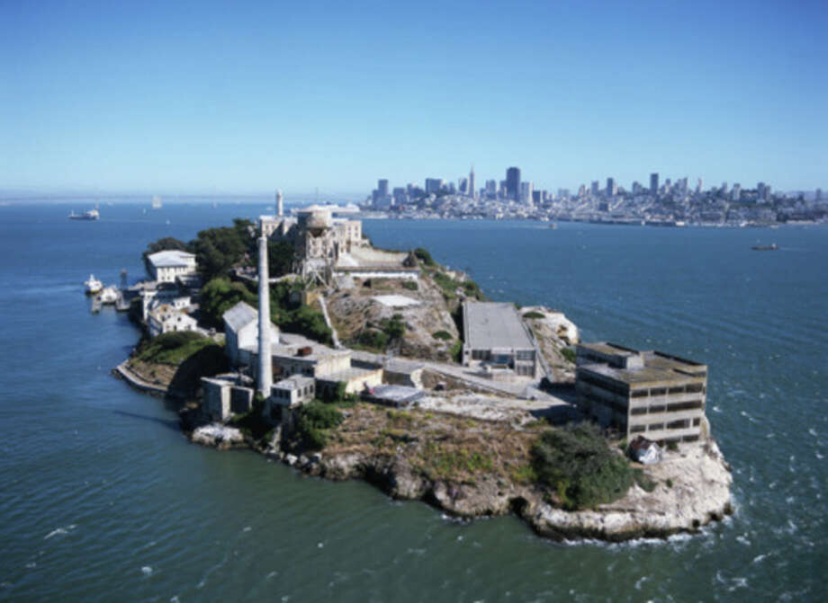 The prison at Alcatraz is permanently closed. Photo: Tom Paiva, Getty Images / (c) Tom Paiva