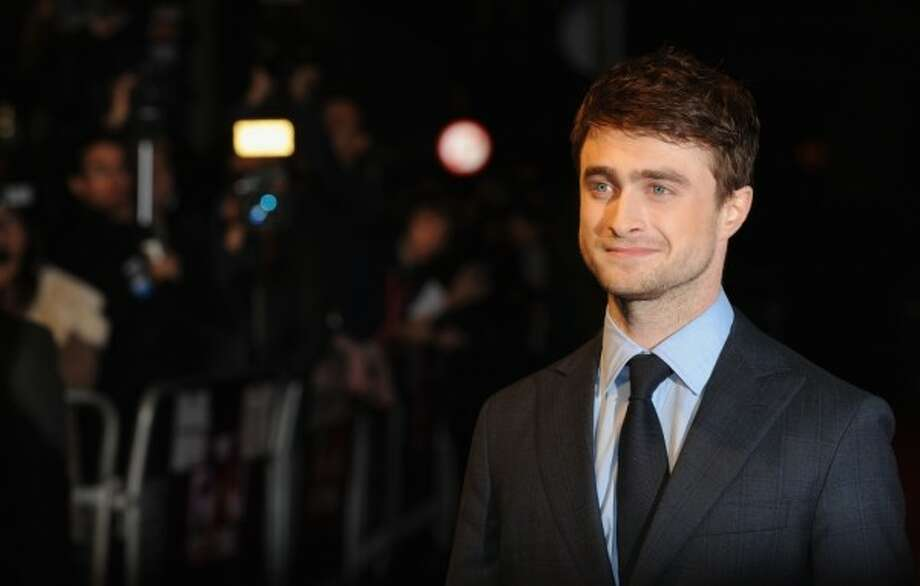Daniel Radcliffe likes to sleep like a king. Reports claim a $17,000 mattress he bought was made out of really fine and rare materials. - celebritytoob.com