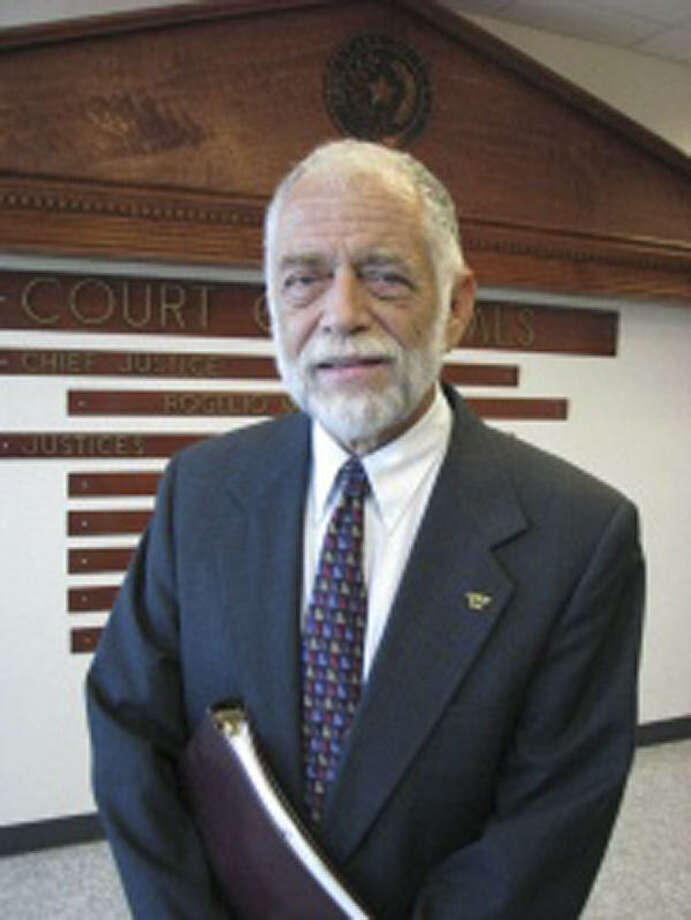 James C. Harrington is founder and director of the Texas Civil Rights Project, a nonprofit foundation that promotes civil rights and economic and racial justice for low-income people. Photo: Courtesy