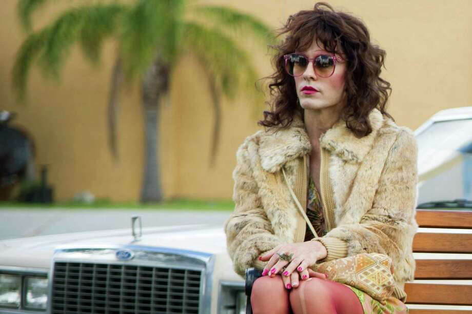 "This image released by Focus Features shows Jared Leto as Rayon in a scene from ""Dallas Buyers Club."" (AP Photo/Focus Features, Anne Marie Fox) ORG XMIT: NYET112 Photo: Anne Marie Fox / Focus Features"