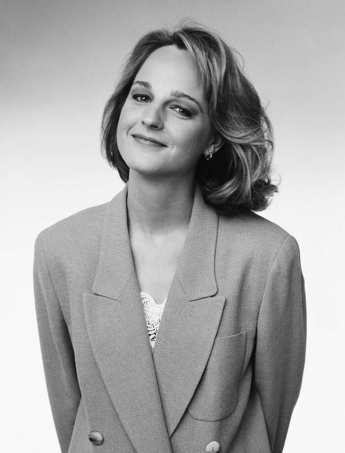 "Helen Hunt, in a 1992 publicity portrait from ""Mad About You."" Photo: David Rose, NBC/NBCU Photo Bank"