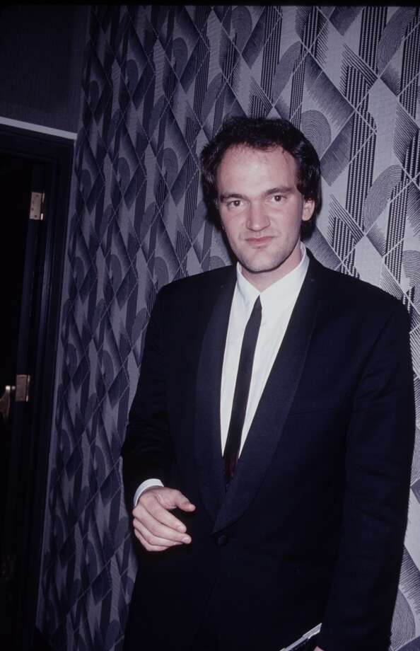 Quentin Tarantino, circa 1993. Photo: Time & Life Pictures, Time Life Pictures/Getty Images