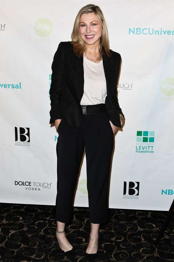 Tatum O'Neal turned 50 on Nov. 5. She's pictured in 2011. Photo: Chelsea Lauren, WireImage