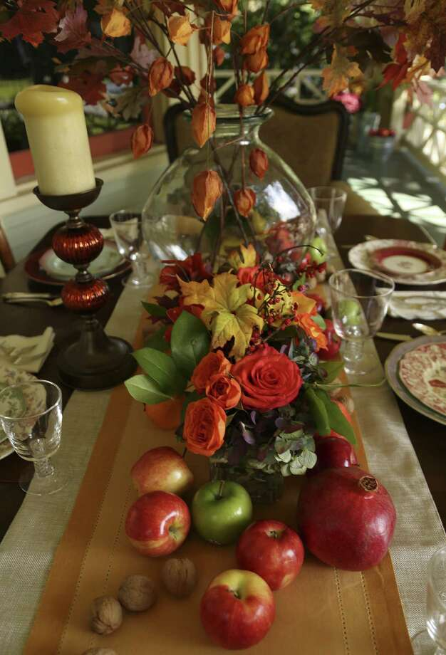From A to Z, Express-News Food Editor Karen Haram offers some tips to help you pull off your holiday dinner without a hitch. Click through the gallery to view the guide.