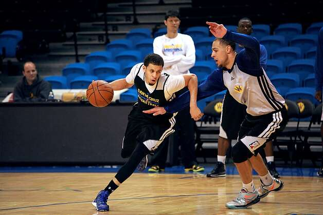 Warriors' family tree has D-League branches - SFGate