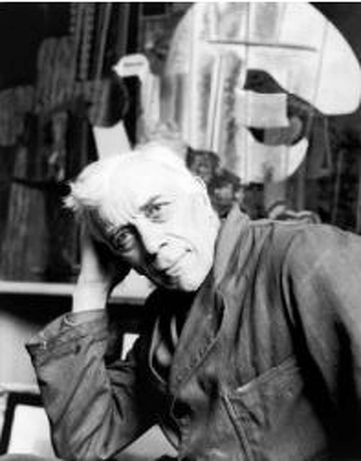 Artist Georges Braque developed Cubism with Pablo Picasso.