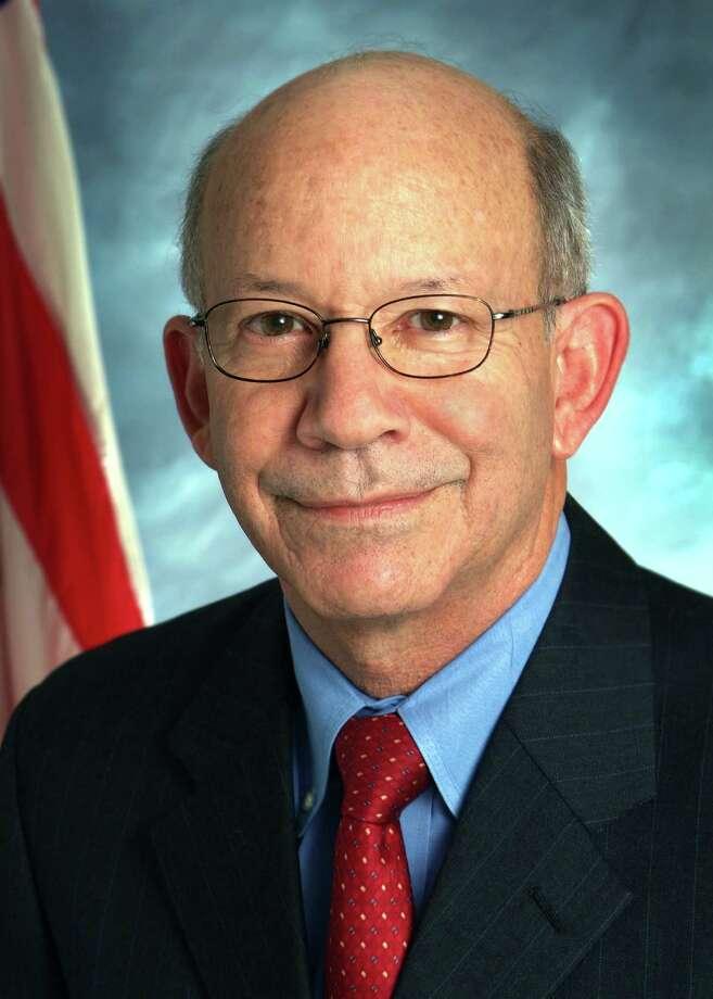 U.S. Rep. Peter DeFazio, D-Ore., official portrait Photo: U.S. House Of Representatives