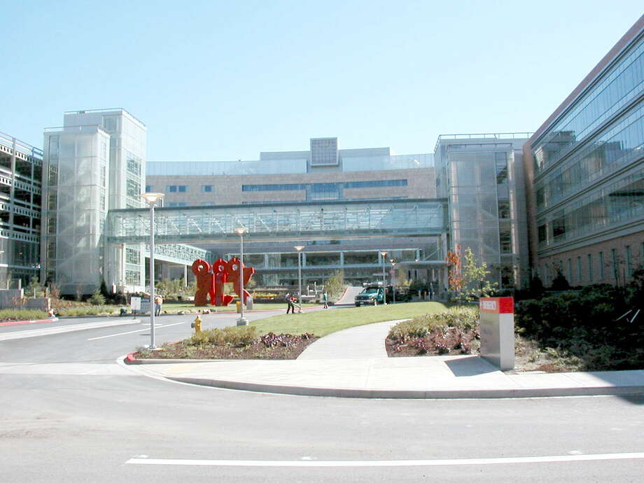 A Washington woman says she was sterilized without her consent by a Sea Mar Community Health Centers during a caesarian section at Legacy Salmon Creek Medical Center in Vancouver, pictured in a file photo. Photo: /