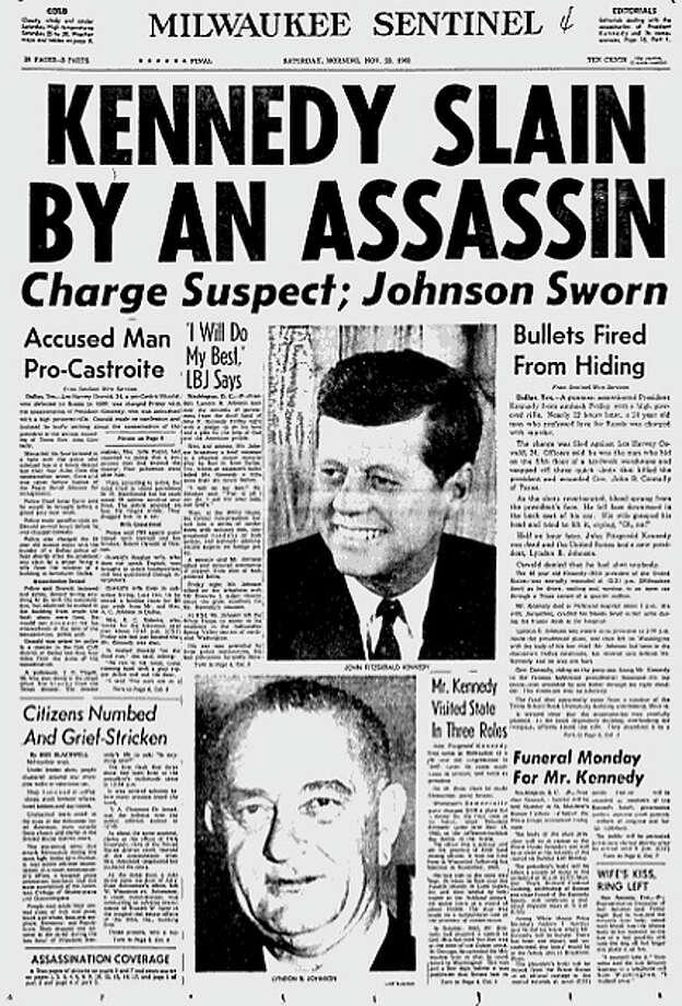 Milwaukee Sentinel.  Photo: Google News Archive