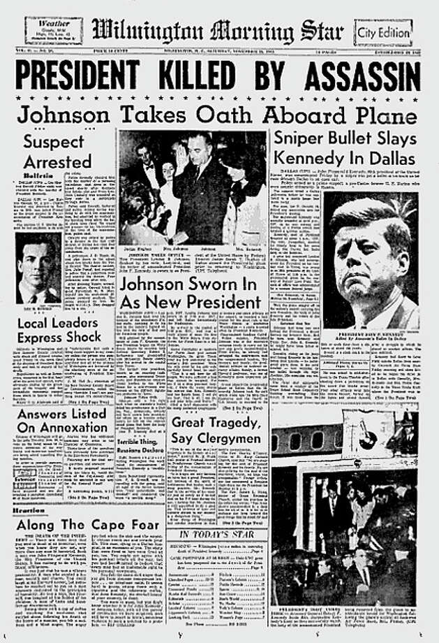 Wilmington (De.) Morning Star. Photo: Google News Archive