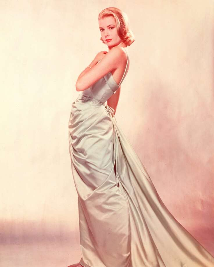 Actress Grace Kelly became a modern-day princess and is the namesake behind Hermes' famous luxury handbag. Photo: Silver Screen Collection, Getty Images