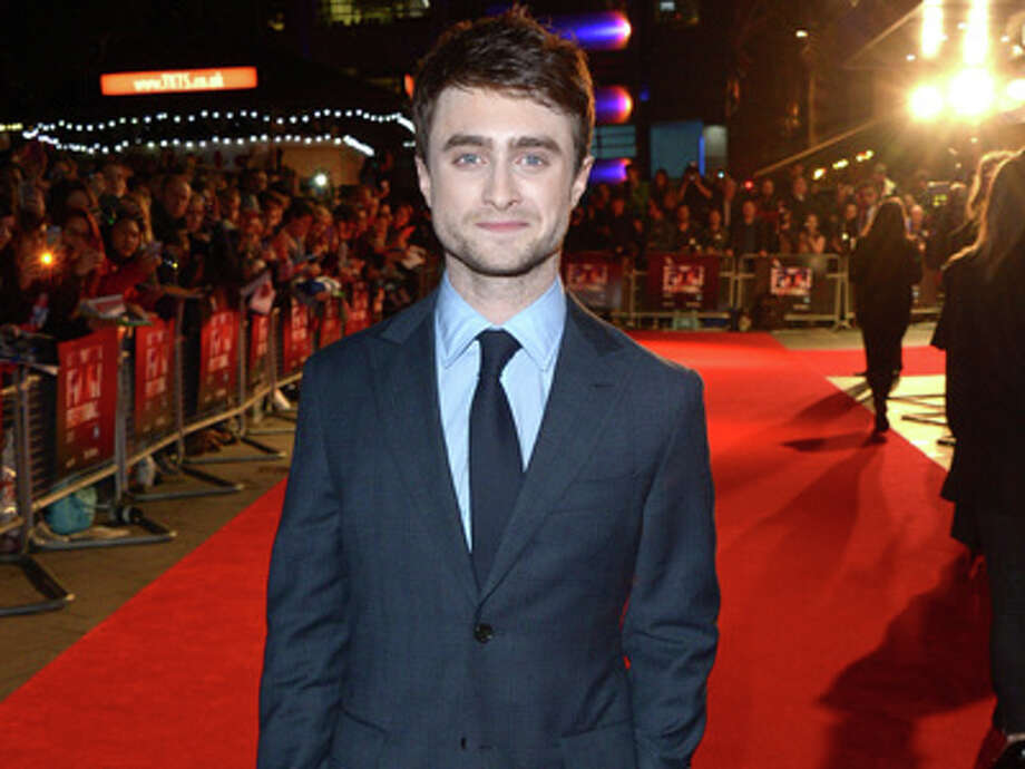 Daniel Radcliffe, actor, age 24: $17 million (est.) Source: Parade Photo: Jon Furniss, Jon Furniss/Invision/AP / Invision