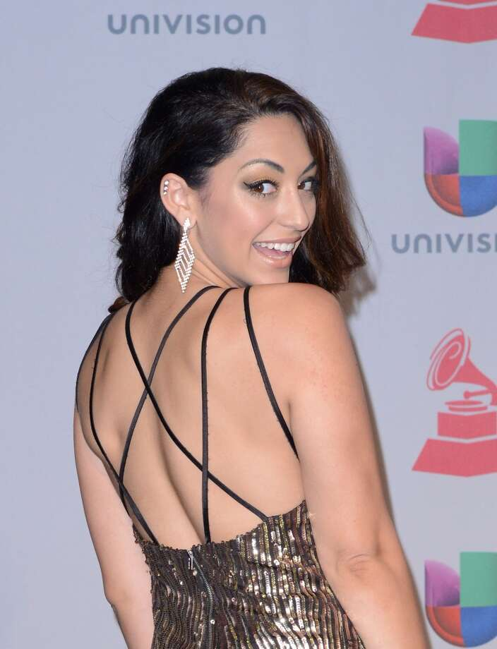 Singer Victoria Photo: C Flanigan, Getty Images