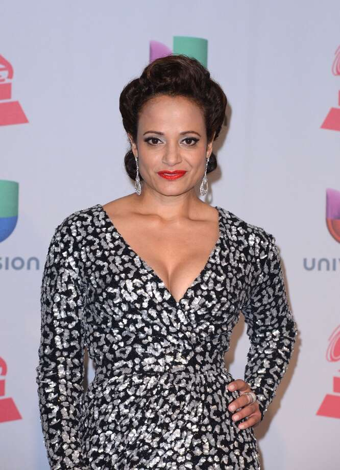 Actress Judy Reyes Photo: C Flanigan, Getty Images