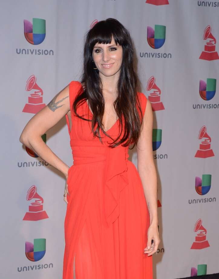 Singer Mala Rodriguez Photo: C Flanigan, Getty Images