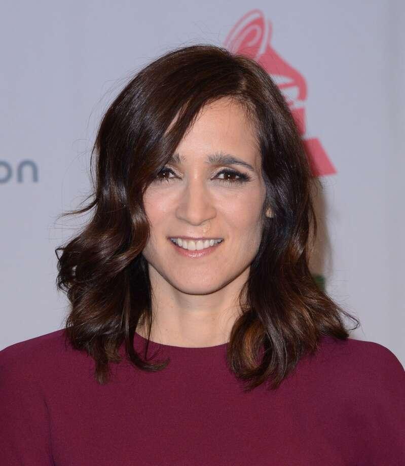 Singer-songwriter Julieta Venegas Photo: C Flanigan, Getty Images