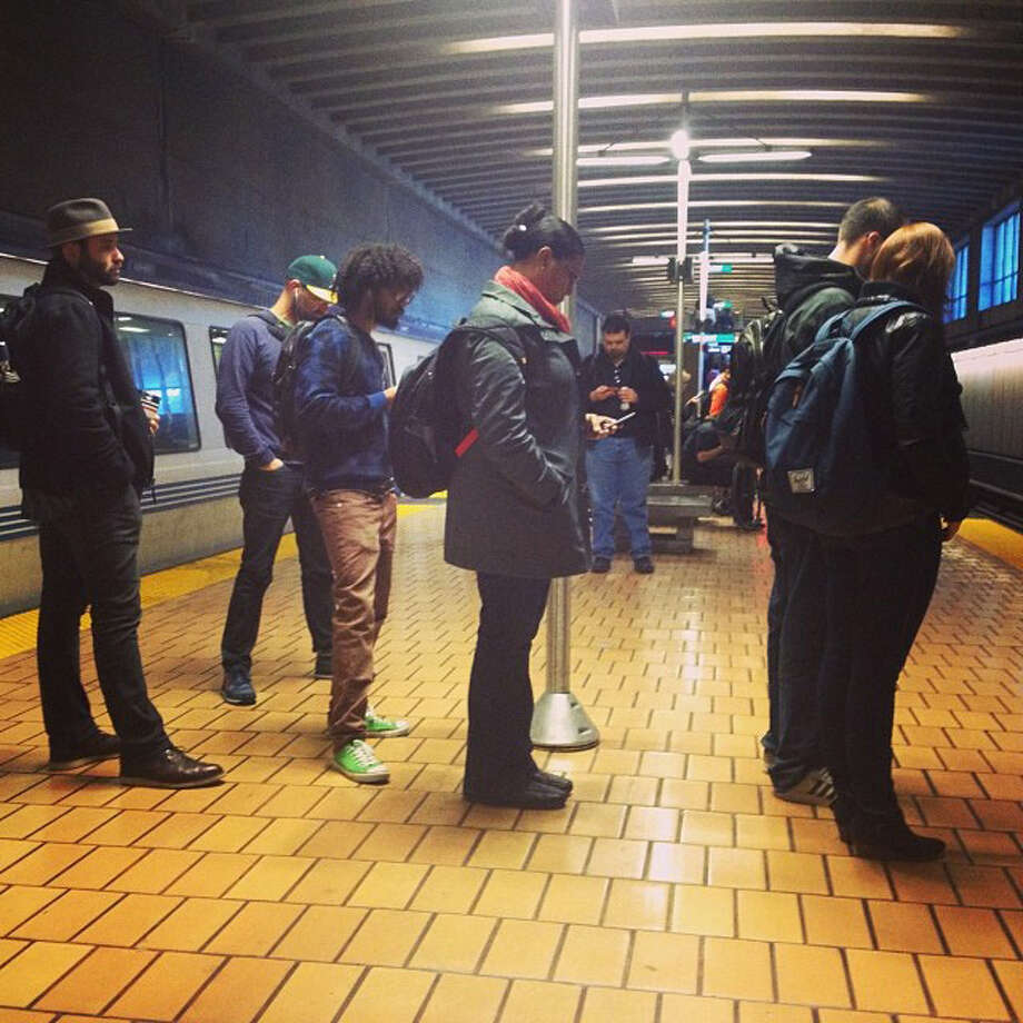 Ashby BART station reopens after train strikes woman's leg