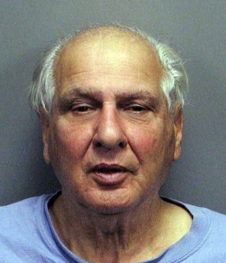 Joseph Naso insists he's innocent of the slayings. Photo: Anonymous, Associated Press