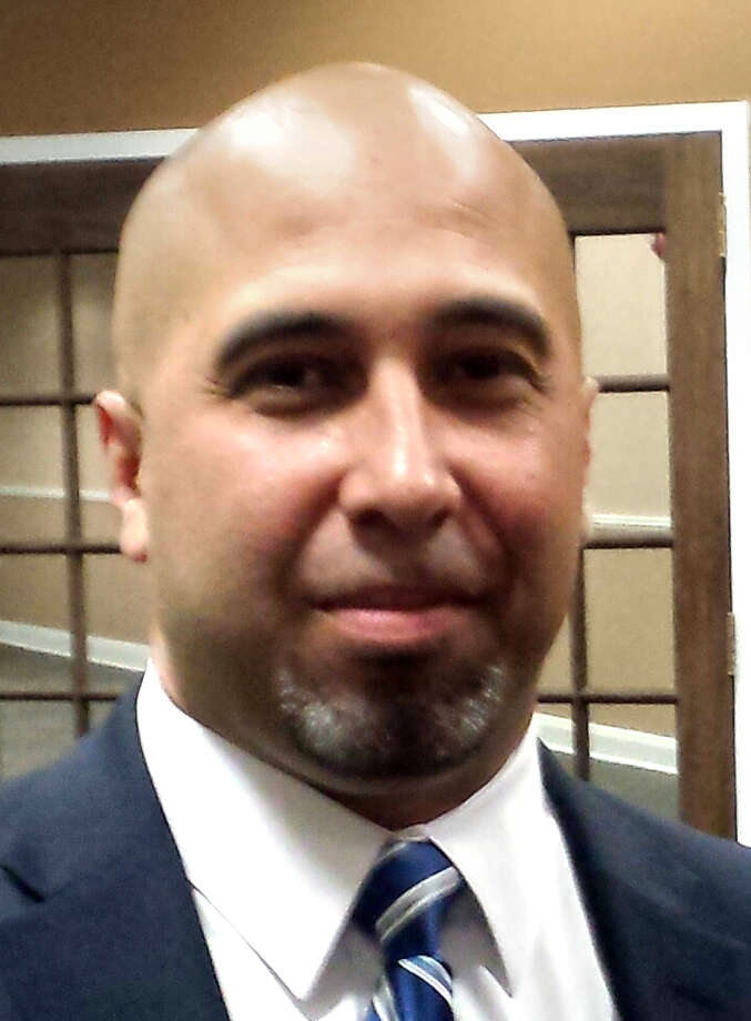 Richard DeJesus. Photo: Contributed Photo / Connecticut Post Contributed