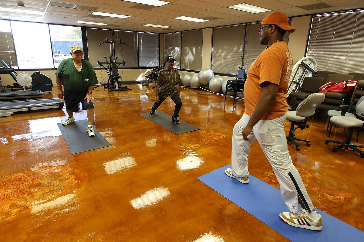 35. The San Antonio ClubhouseContributions: $478,930 (62.8 percent)Total Revenue: $762,828*as of Dec. 31, 2013