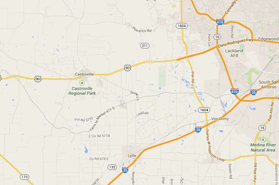 CastrovilleWhere it is:About 25 miles southwest of downtown San Antonio on US-90.