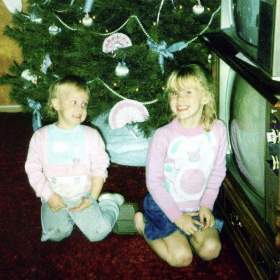 """Oh Christmas tree, oh Christmas tree, I think we need another T.V.""  Jennifer Giambi"
