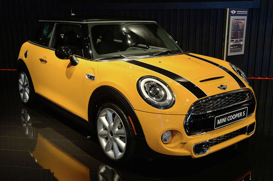 Mini Cooper hardtopStarting at $19,950