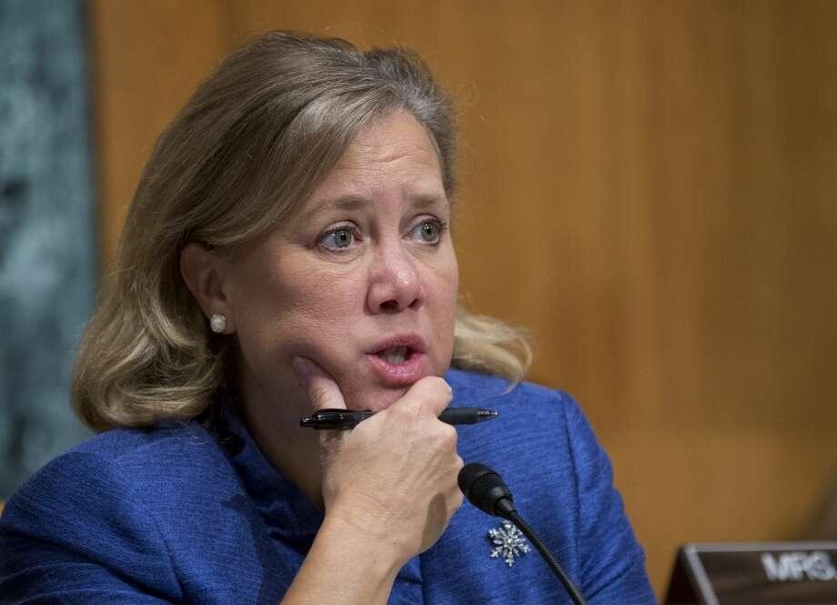 9. Senator Mary Landrieu, D-La.  Amount received: $285,000 Photo: Manuel Balce Ceneta, Associated Press