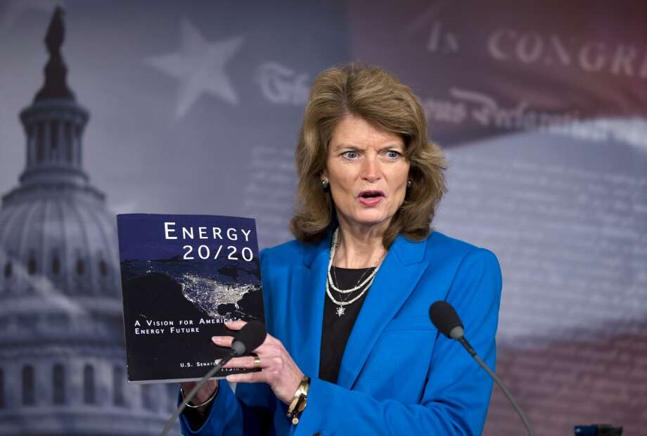 4. Senator Lisa Murkowski, R-Alaska  Amount received: $315,450 Photo: J. Scott Applewhite, Associated Press