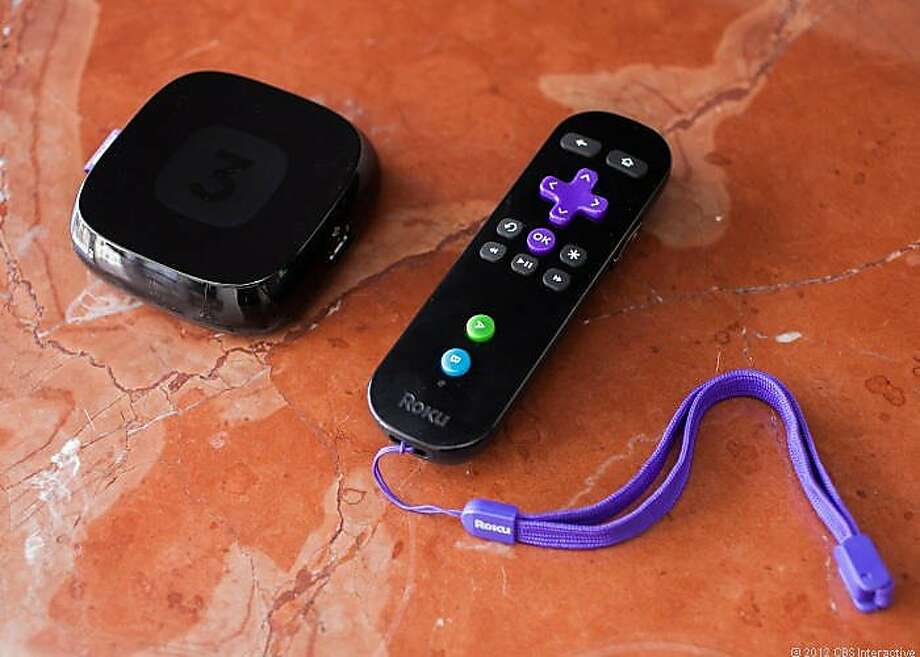 The Roku 3 offers access to Netflix, Hulu Plus, Amazon Instant Video, Vudu and many others.