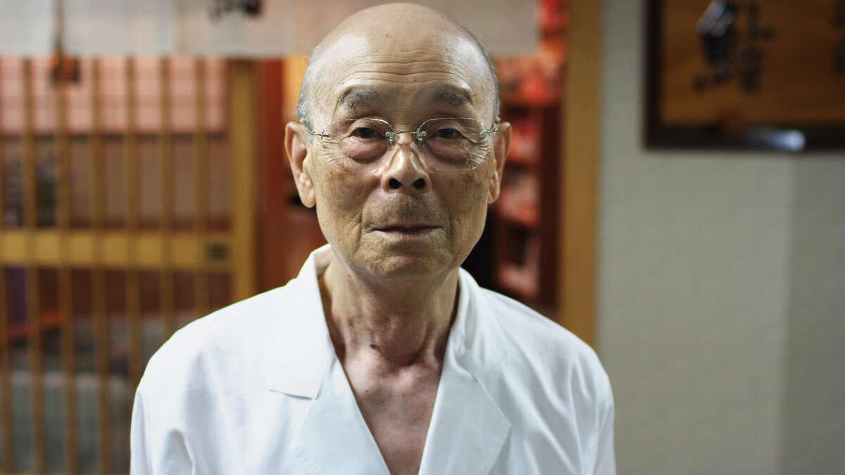 """Asia Society Texas Center will show """"Jiro Dreams of Sushi"""" on Friday."""