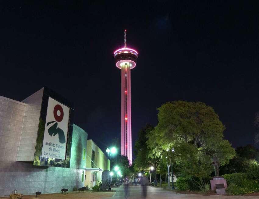23. San Antonio, TX