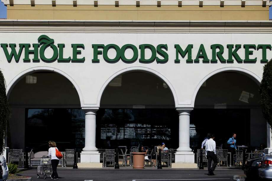 44. Whole Foods MarketPrevious rank: 71Headquarters: Austin, TexasSource: Fortune Photo: Patrick T. Fallon / Bloomberg