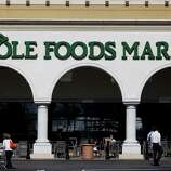 44. Whole Foods MarketPrevious rank: 71Headquarters: Austin, TexasSource: Fortune