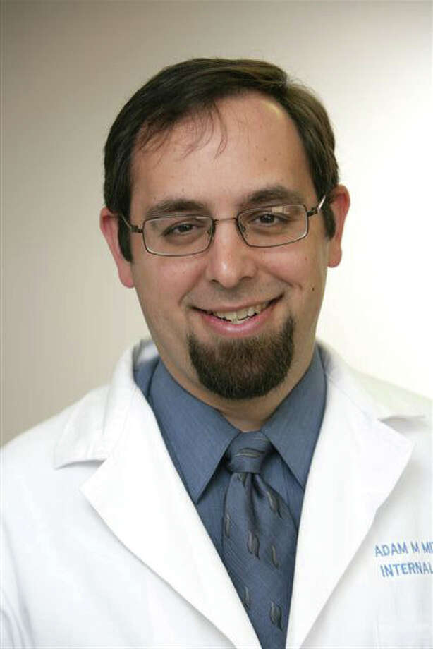 Dr. Adam Mitchell